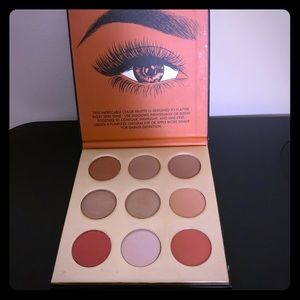 Other - Beauty Concepts Lit Eyeshadow Palette